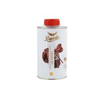 Rapide Leather oil neutral Transparent 750ml