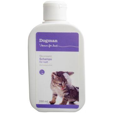 Dogman Schampo Basic 250ml