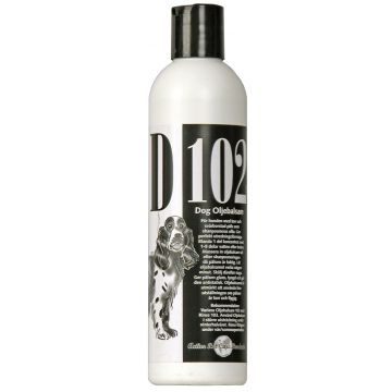 Active Pet Care Balsam D102 Olje 250ml