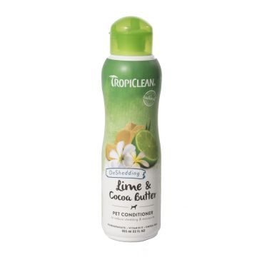 Tropiclean Balsam Lime Cocoa Butter 355ml