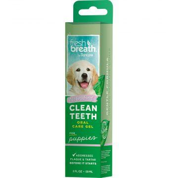 Tropiclean OralCare gel puppy 59ml