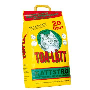 Toa-Lätt Kattestrø 20L