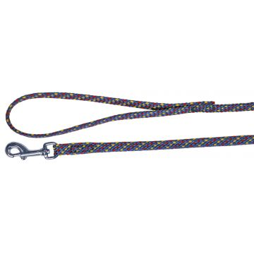 Alac Polyesterkoppel Blå XS 190cm