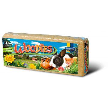 Dogman Burspon Woodies 15L