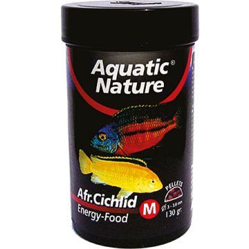 Aquatic Nature African Cichlid Energ Granulat M 320ml