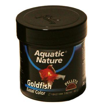 Aquatic Nature Goldfish Excel Granulat