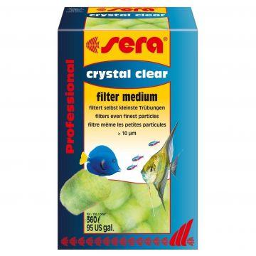 Sera Pond crystal clear Prof 350g