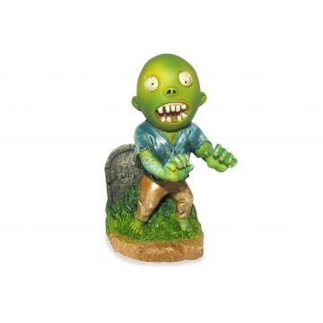 Pennplax Zombie walking Grønn M 11,5cm