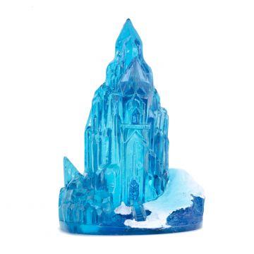 | Dekor Frozen isslott Blå M 13cm