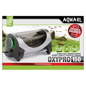 Aquael Luftpump Oxypro 2W 150l/h