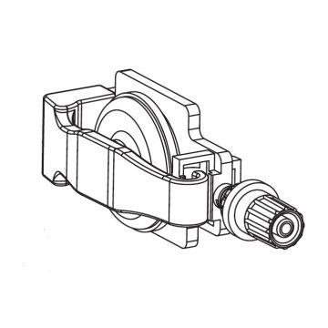 Aquael AP APR repair-kit inkl.membran