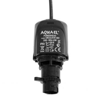 Aquael Cirkulationspump Cirkulator Svart 350l/h