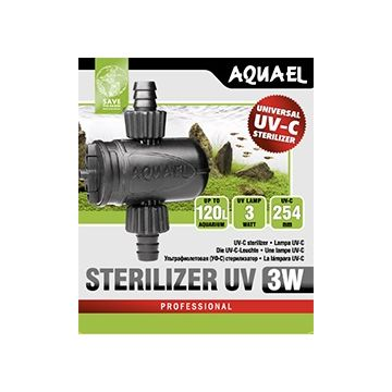 Aquael Multi/Uv 3,5W