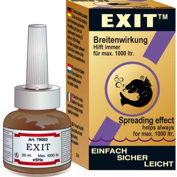 Seahorse Medicin Exit 20ml