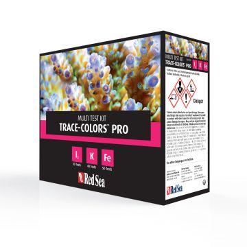 Red Sea Trace Colors Pro Multi TestKit