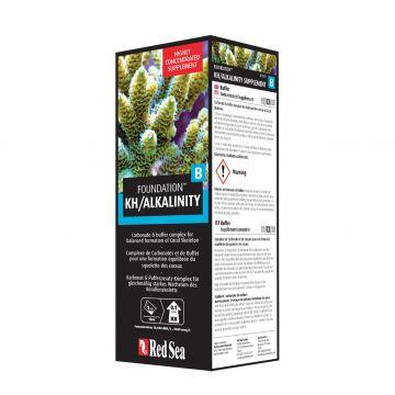 Red Sea Reef Foundation B Alk
