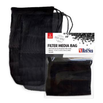 Red Sea Filter Media bag Reef-Spec Svart 1000ml