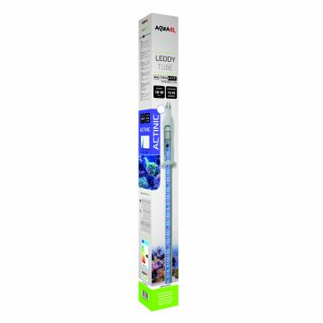 Aquael Lysrør LED Universal Actinic