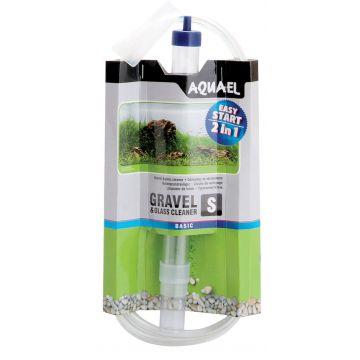 Aquael Gravel Cleaner S 26cm Transparent S 26cm