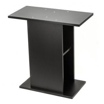 Aquael Möbel Basic Svart