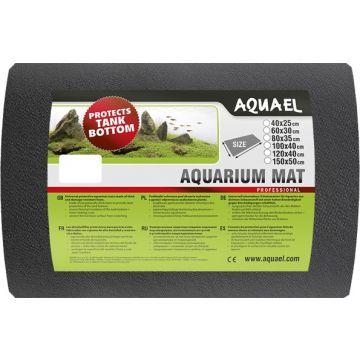 Aquael Akvarium underlägg Grå