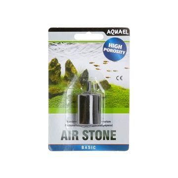 Aquael Luftsten Roller Svart 25mm