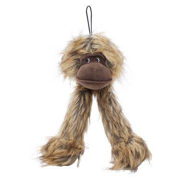 Dogman Leke BigHead Ape Brun L 30cm