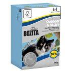 Feline Outdoor & Active våtfor til utekatter fra Bozita