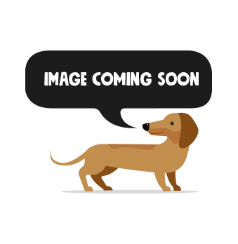 Dogman Ball Wille 2-pack M 6cm