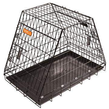 Dogman Stålbur Premium pyramid 92,5cm