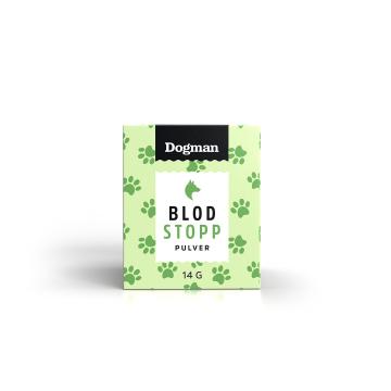 Dogman Blodstopp 30ml