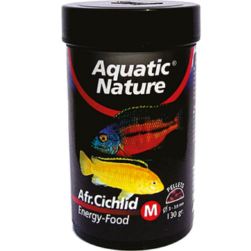Aquatic Nature African Cichlid Energ Granulat M 320ml