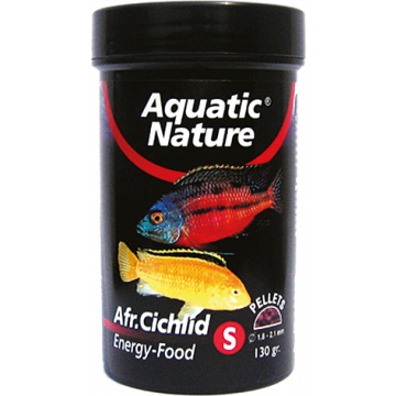 Aquatic Nature African Cichlid Energ Granulat S 320ml