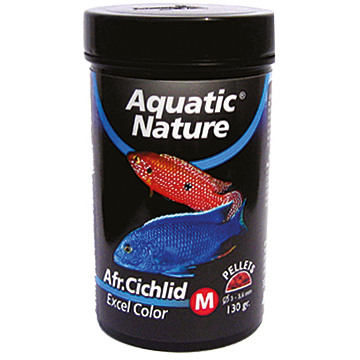 Aquatic Nature African Cichlid Excel Granulat M 320ml