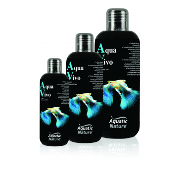 Aquatic Nature Vattenberedning Aqua Vivo 500ml