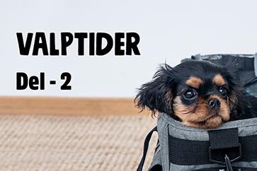 Valptider Del 2