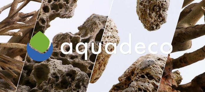 aquadeco dekorationer i världsklass