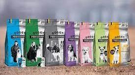 Doggy professional produktserie