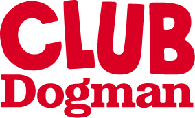 Club Dogman Logo