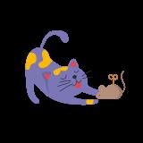 Dogman Katt